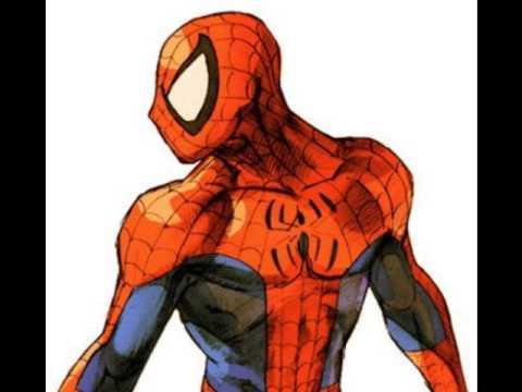 Marvel VS Capcom spiderman stage theme