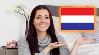 TAG ❤ Gewoon Nederlands | Beautygloss