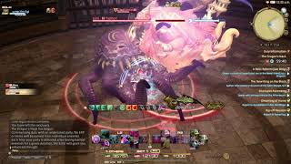 Ffxiv battle in the big keep sch solo kill