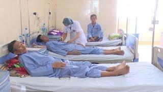 Bệnh viện K cam kết tuần tới có thuốc điều trị ung thư phổi