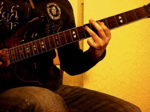Guitar Solo - (Bilateria) by Pete Black