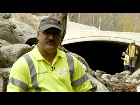 Better Culverts & Stream Crossings