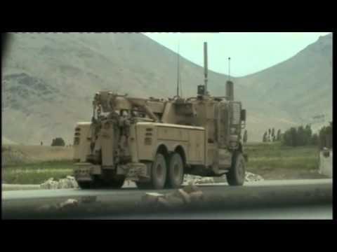 7 Americans Killed In Afghanistan