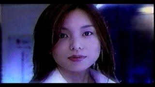 2000年ごろの資生堂のアスプリールのCMです。山口智子さんが出演されて...