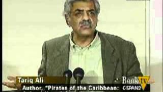 Tariq Ali - Pirates of the Caribbean 5/7