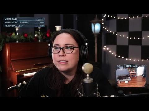 Malukah's Christmas Concert 2018