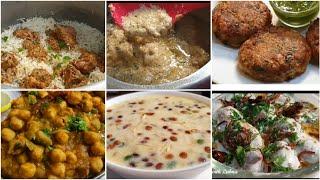 Eid Ki Dawat Special Complete Menu   ♥️ | Eid Mubarak ❣️