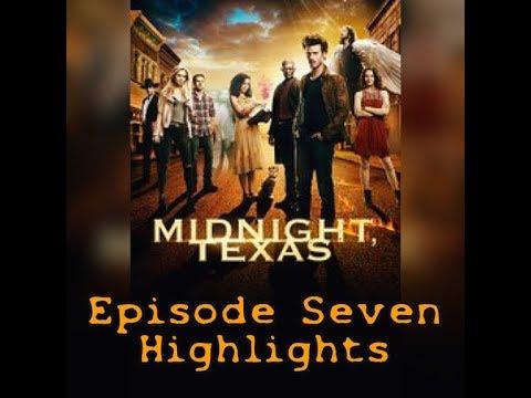 Download Midnight, Texas Episode 7 Highlights