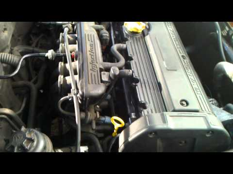Rover K Series cylinder head rebuild part 4