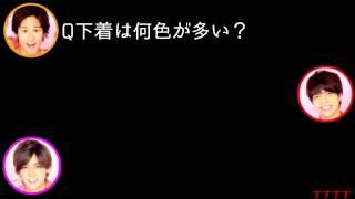 【文字起こし】100問を目指せ!重岡小瀧 thumbnail
