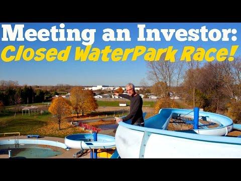 Meeting an Investor: EP1: Dan Desveaux