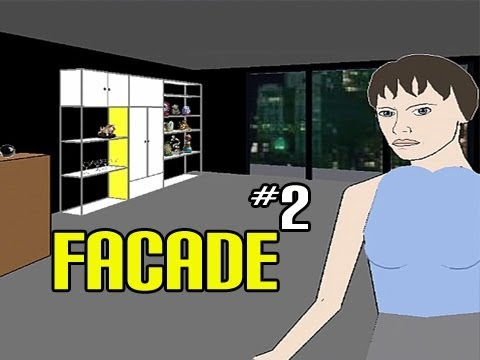 "Facade Ep 2 ""What have I done"""