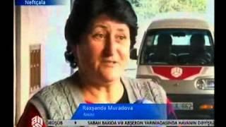 Ermənistanın döyüş helikopterini vuran İlkin Muradov medalla təltif olunub