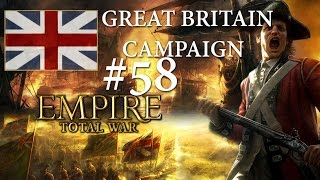 Let's Play Empire: Total War Darthmod - Great Britain #58