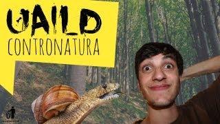 Uaild | Contronatura (parodia di Wild) - ASBERETUSCI