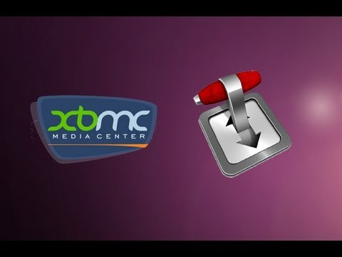 Setup Transmission in XBMC for localhost