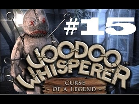 Voodoo Whisperer #15 Vroom Vroom Motherf*****  