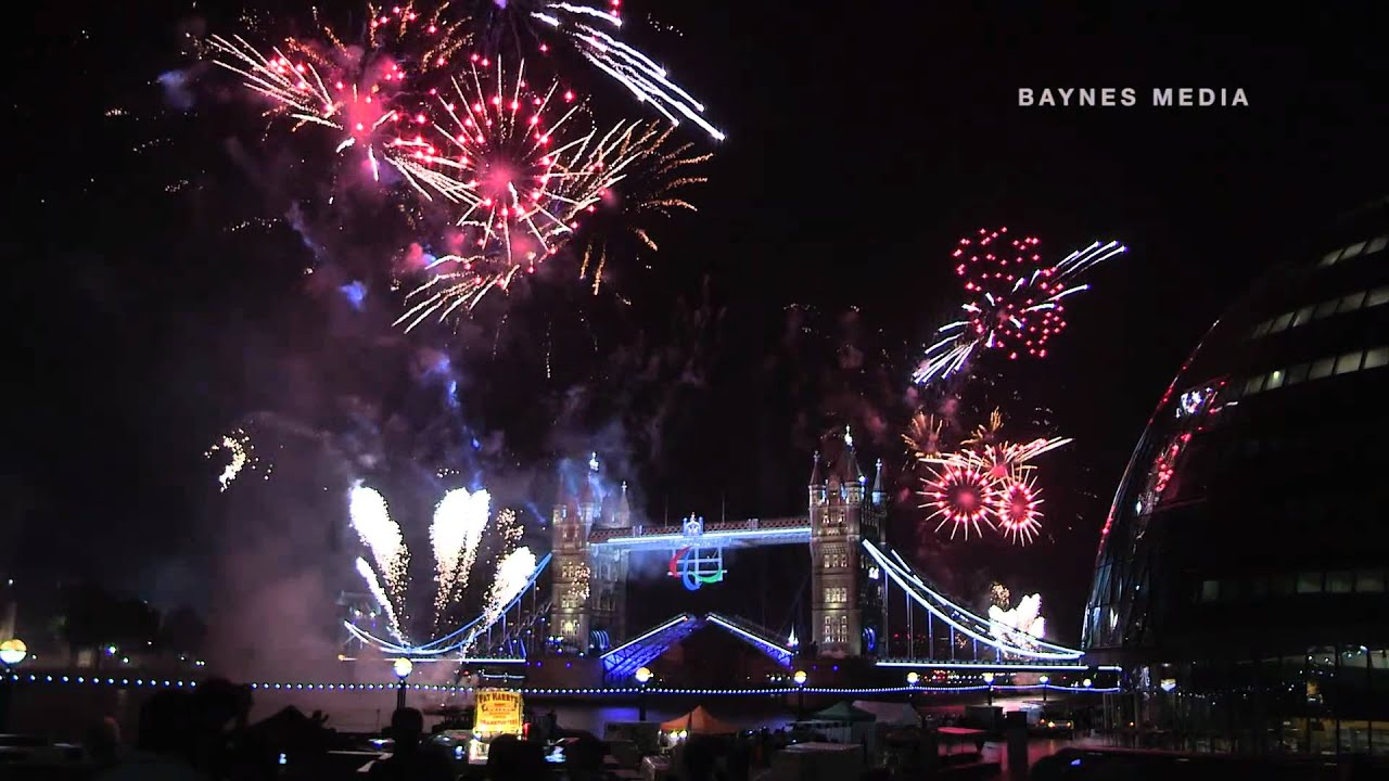 tower of london closing ceremony