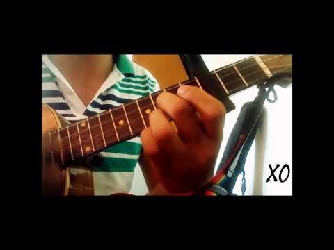 XO (ukulele Cover)
