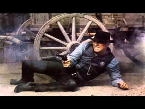 """""""Lawman"""" (Michael Winner, 1971) -- Main theme by Jerry Fielding"""
