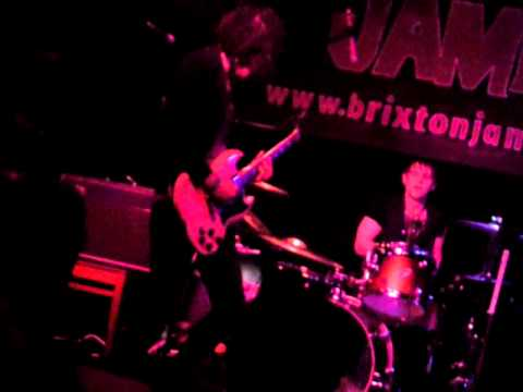 The Lysergic Suite, Earth and Water at Brixton Jamm 13 11 10