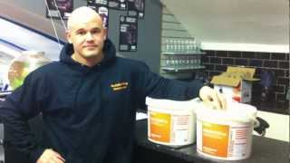 Bodybuilding Warehouse Performance Protein and BBW Performance Mass