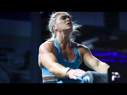 Katrin Davidsdottir — 2020 CrossFit Games Preview