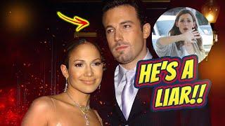 Jennifer Garner Finally Reacts To Ben Affleck And Jennifer Lopez Dating