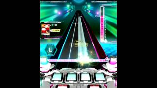 【SDVX II 】 Over the Starlit sky 【EXH】