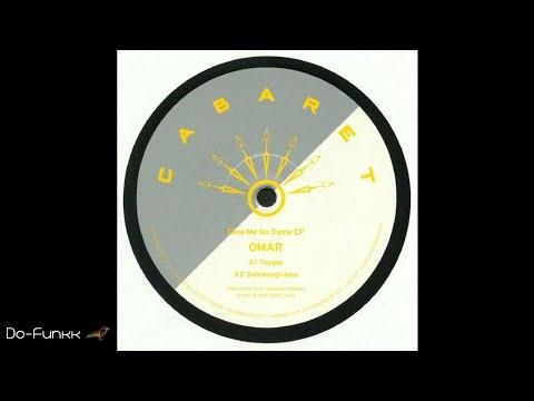 Omar - Tsygan [CABARET Recordings – CABARET015]
