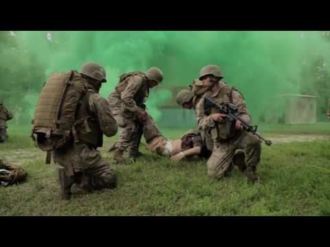 Field Medical Training Battalion East