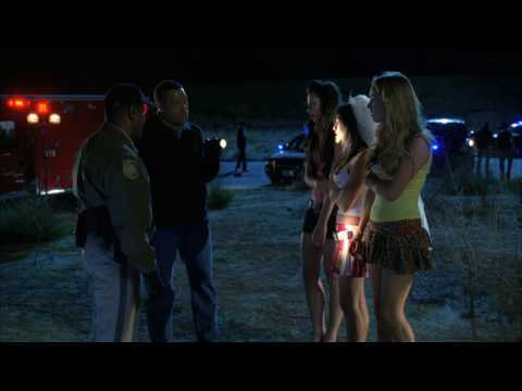 CSI: - Lost and Found Extended Preview