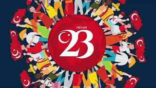 23 Nisan Şarkısı 100. Yıl Özel