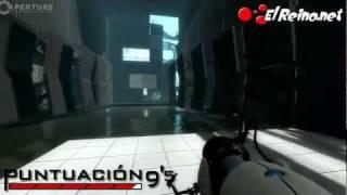 Análisis Portal 2