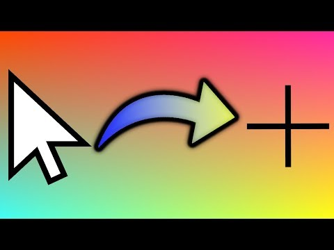 HOW TO CHANGE YOUR MOUSE CURSOR ON WINDOWS 10 *2020*