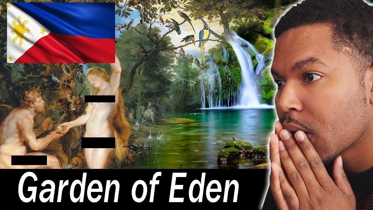 Download GARDEN OF EDEN IS IN THE PHILIPPINES