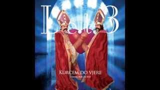 "LET 3 ""Klistir"" (Kurcem Do Vjere/Thank You, Lord LP) 2013"