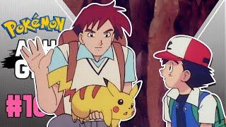 Pokémon Ash Grey 2 Ep.10 - EL COMBATE MÁS ÉPICO DE LA SERIE