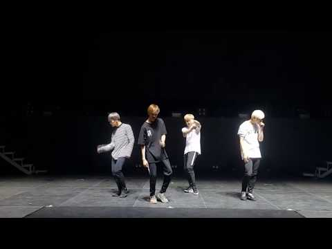 Seventeen 세븐틴 Performance Team 'Lilili Yabbay' Dance Mirrored