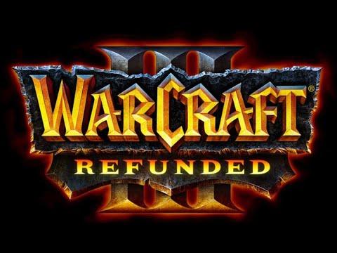Tasteless Podcast #26 – Reflecting On WarCraft 3: Reforged