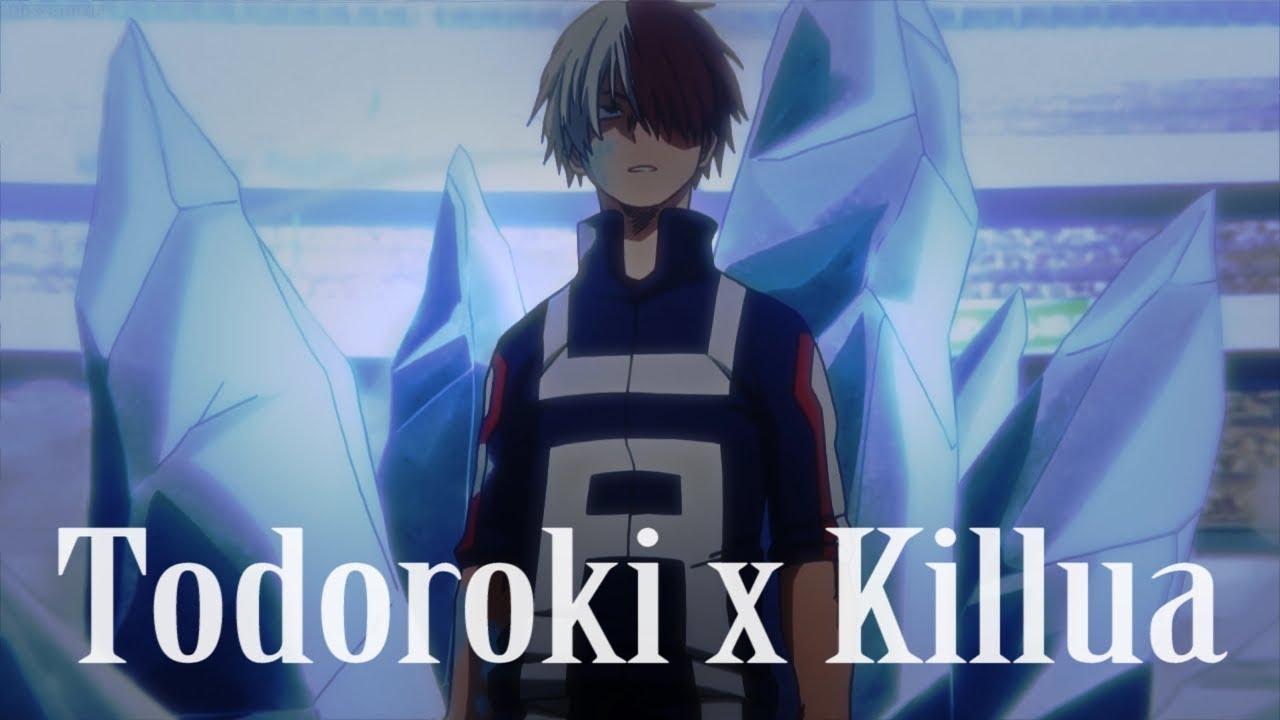 Todoroki x Killua [Hxh BNHA] AMV | Anime Amino