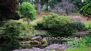 CREE EN TI MISMO: Meditacion Guiada de 5 Minutos | A.G.A.P.E. Wellness