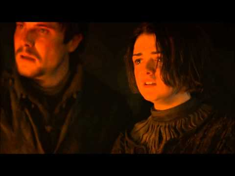 Warborn - The Black Dahlia Murder (over Game of Thrones) |