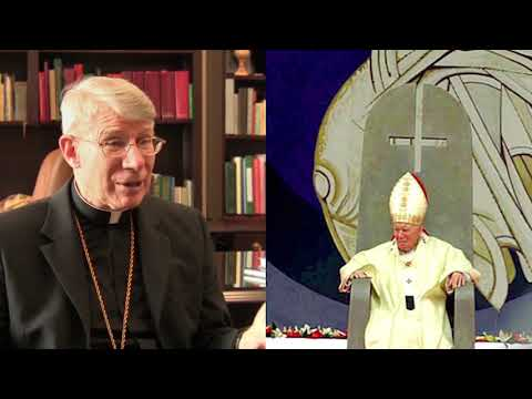 """Bishop"" Conlon Questions Whether Jesus Established A Church"