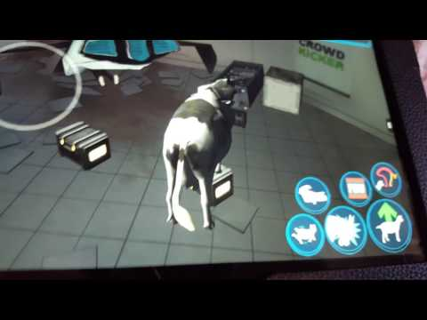 Goat simulator waste of space all goats and how to get them