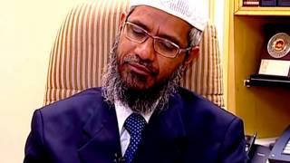 2015 Latest Dr. Zakir Naik History