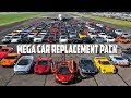 How To Download And Install Mega Car S Replacement Add On Pack For Latest GTA V New Traffic 2018 mp3