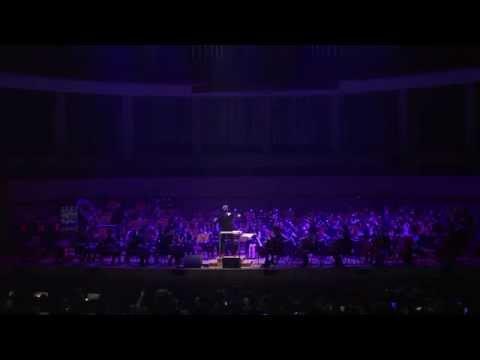 A Thousand Years - Nanyang Polytechnic Chinese Orchestra