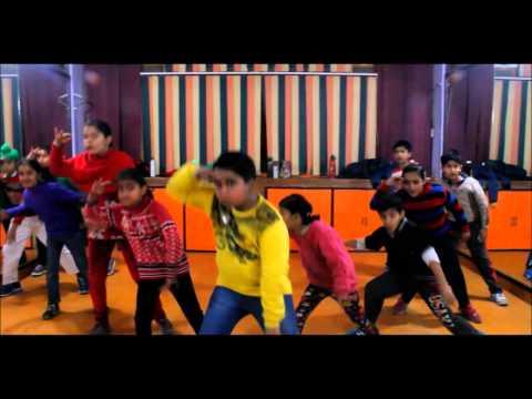 Malhari | Bajirao Mastani | Dance Choreography | Step2Step Dance Studio