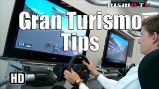 4 ways to make you go faster in Gran Turismo